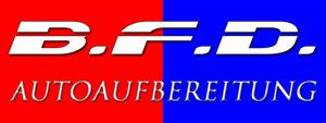 Logo von BFD Büyüktunca UG (haftungsbeschränkt)